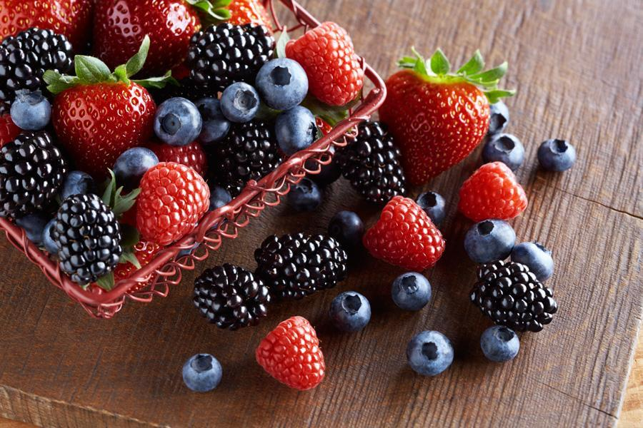 Organic Berries Market to See Incredible Growth During 2017 2025 In the last few years, there has been a substantial rise in the level of awareness among people regarding the advantages of consuming