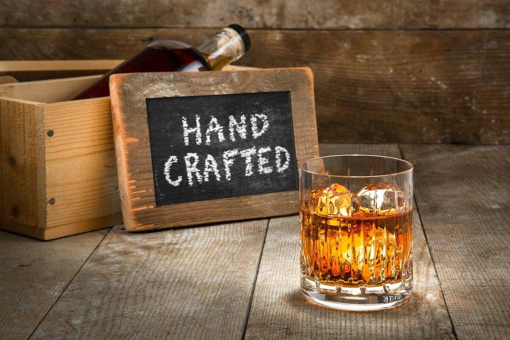 Craft Spirits Market Advancements, Evolving Industry Trends and Insights 2019 2027 The domestic production of liquor, through the process of fermentation and distillation, encompassed the global