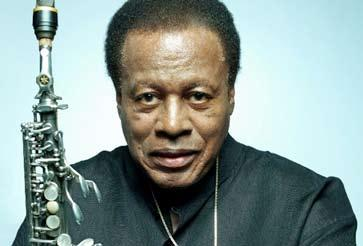 Wayne Shorter Robert Ascroft Headliners Include a Tribute to Quincy Jones, Wayne Shorter Quartet, Pat Metheny, Branford Marsalis Quartet with Kurt Elling, Gregory Porter, The Bad Plus with Joshua