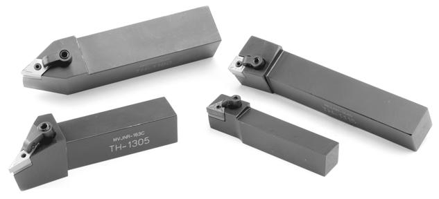 TO-LNR16-4 -Type Toolholders LNR/L NMG Inserts on Pages 32-326 OL MLNR/L-124 3/4 SQ TH-110 TH-210 $7.4 NMG-43 MLNR/L-164 1 SQ TH-1110 TH-2110 $4.32 NMG-43 MLNR/L-164D 1 SQ 6 TH-111 TH-211 $4.