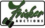 View Pictures & Full listing at:bahrkeauctions.com Terms: Cash or good check.