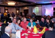 KIOGA 75 th Annual Meeting and Convention a resounding success.