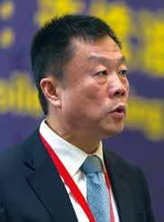 of CNOOC Chen Cichang Vice Chairman of