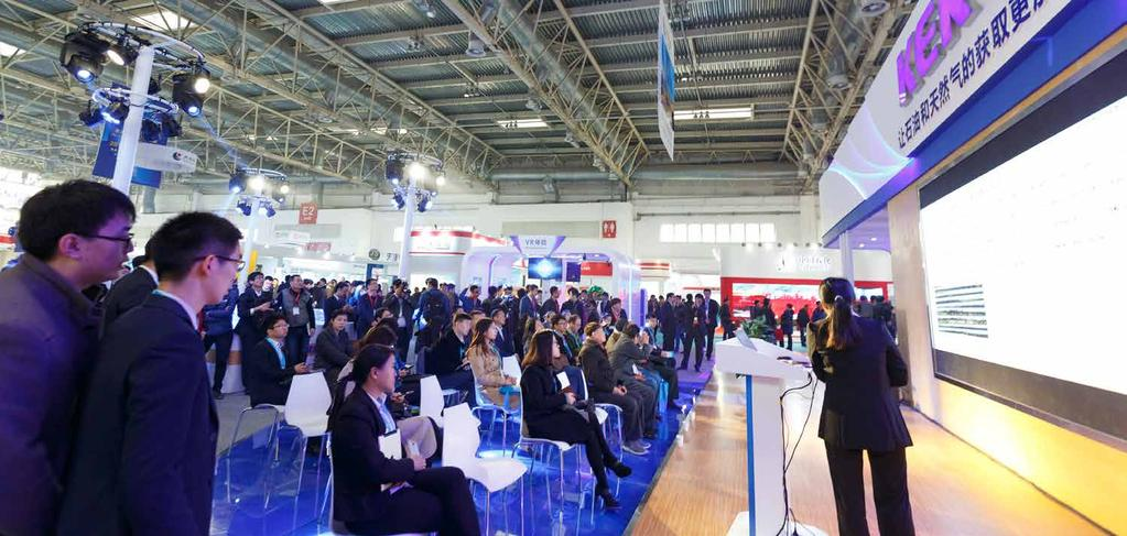 cippe Professional Visitors Reaching 110,000 Person-times cippe has gathered thousands of domestic and overseas high quality enterprises to take part in the exhibition through 17-year development.