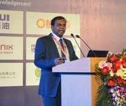 YH DATO'DR SARAVANAN KARRUPAYAH GROUP CEO,DIRECTOR OF MKRS GROUP OF COMPANIES Innovation in