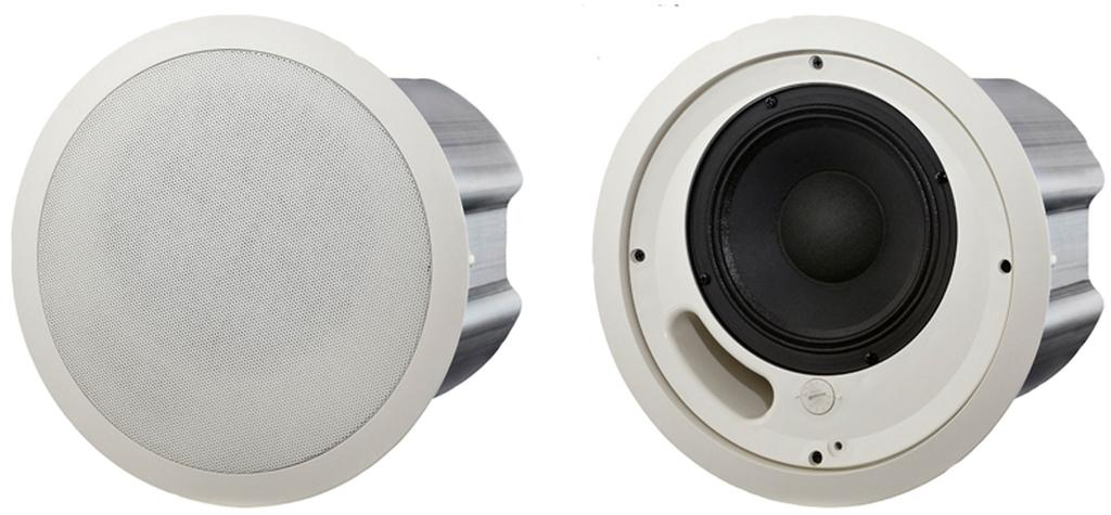 EVID High Performance Ceiling Speakers