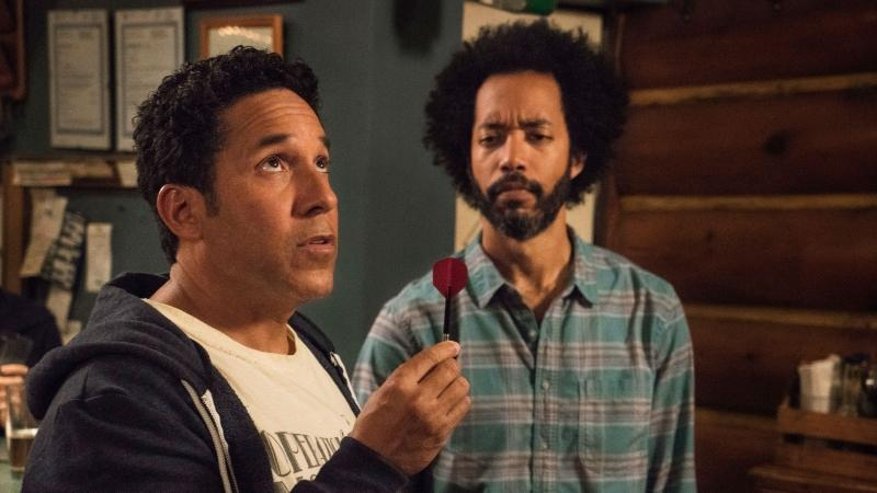 Significant Other Season 1 Episode Number: 6 Season Episode: 6 Originally aired: Monday November 28, 2016 Writer: Charla Lauriston Director: Shaka King Show Stars: Wyatt Cenac (Ozzie Graham), Luka