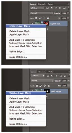 Once you have painted the area you want to select in the quick mask mode, you can convert it to a selection by hitting the Q key again, or by clicking the quick mask mode icon again.