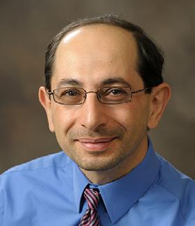 Youssef Hashash G-I President University of Illinois Dave Chapman PDCA President Blakeslee Arpaia Chapman Keynote Address Wednesday, March 7 8:45am-9:45am Learning in Thin Air Scott Kress is a