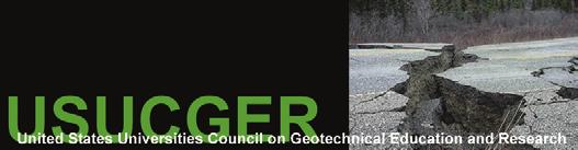 The GeoVideo competition includes short videos explaining various geotechnical concepts that could be used in classrooms at various