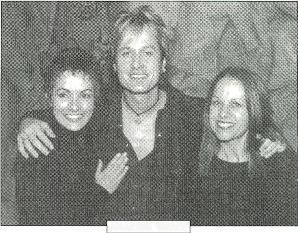 CALVN GLBERT gilbért @rronline. corn Nashville March 3, 00 R &R 6 Australian Country A Go -Go li Keith Urban and two rockers celebrate their first No.