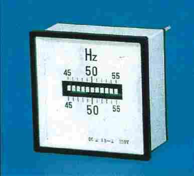 ELECMIT PANEL METER BE9V BE9A BE9HZ AC Voltmeters (moving iron) ~V Item: BE9V BE72V : 30,, 75, 0, 0, 1, 0, 2, 300, 00, 5, 00V For 00KV meters use potential transformer with secondary voltage 0V DC