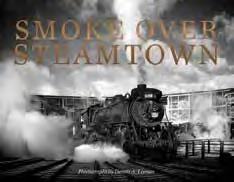Keefe $50, hardcover, 248 pages Railroads of Milwaukee: Steam, Diesel, Electrics, Lake Boats By John Kelly $60,