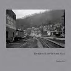 , 109 b/w images Crossroads of Commerce: The Pennsylvania Railroad Calendar Art of Grif Teller By Dan Cupper