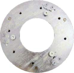Adapter Plate (Screw on) BG300213 Resin Diamond Adapter