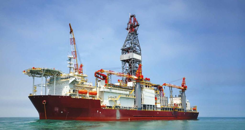 Reliability is a must Offshore operations are moving into deeper waters, more remote locations, and more challenging environments with increasing temperatures and pressures.