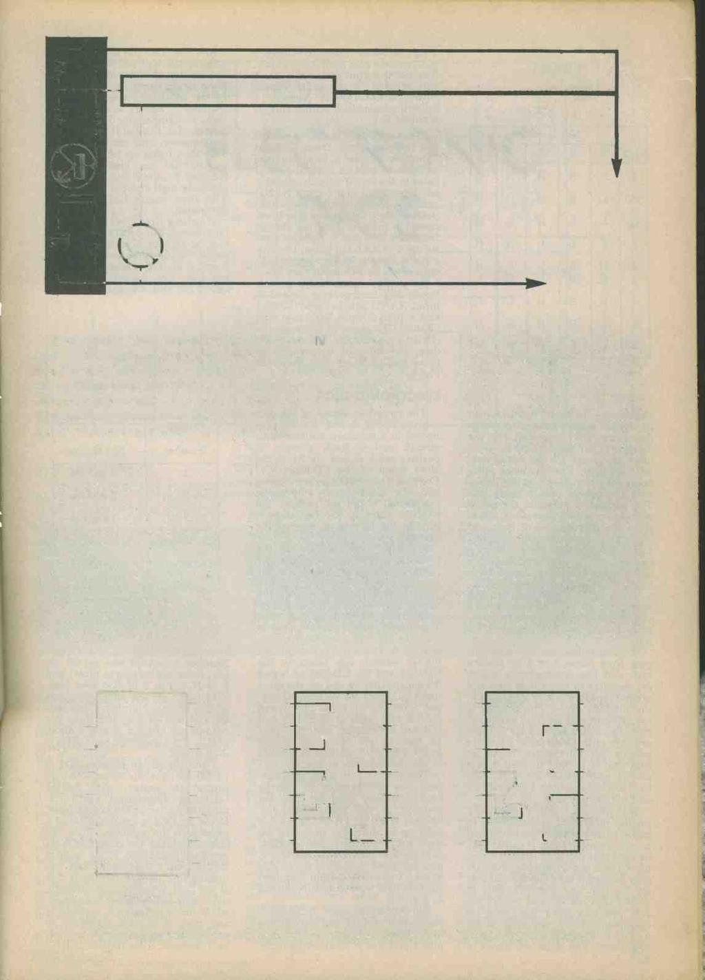 Mediumlong Wave Portable The Casc Also Featured Electronic Di Igh Wiring Diagram For Ec2 With Ls1 Coils Suggested Circuit Ch Dice By G A French Cd4018ae Presettable Divide N