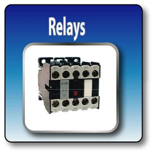 Relays Applications: lighting system in a theatre, heating system