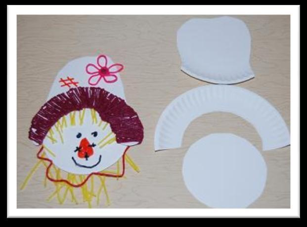 The children can use markers and Wikki Stix to complete the recording sheet (separate download).