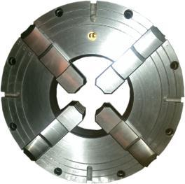 Guarantee: KIC Independent Lathe Chucks bear guarantee of one year against any manufacturing defect.