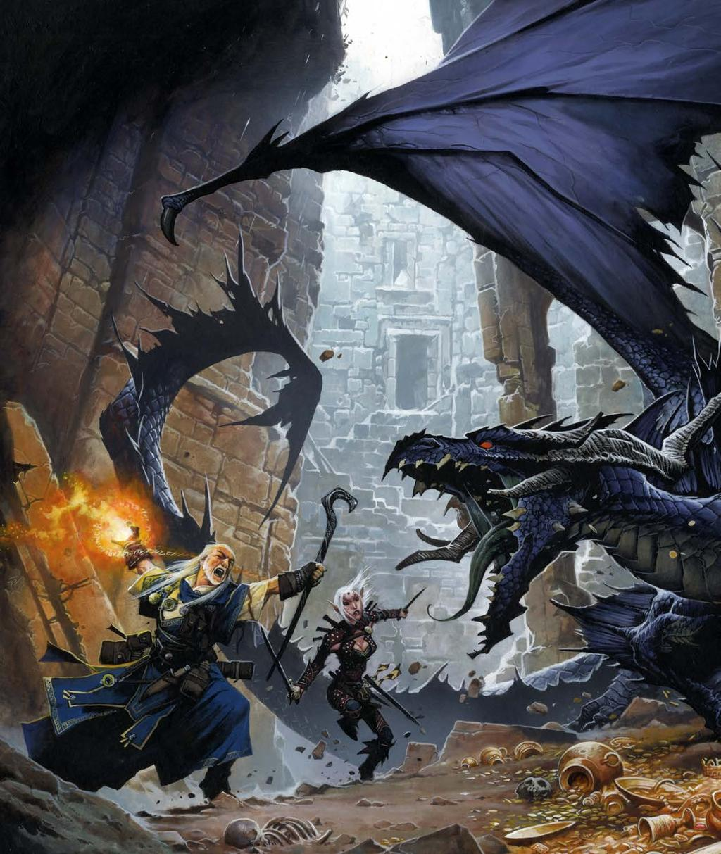 Find Your Path Pathfinder Adventure Path is your monthly Pathfinder RPG campaign resource.