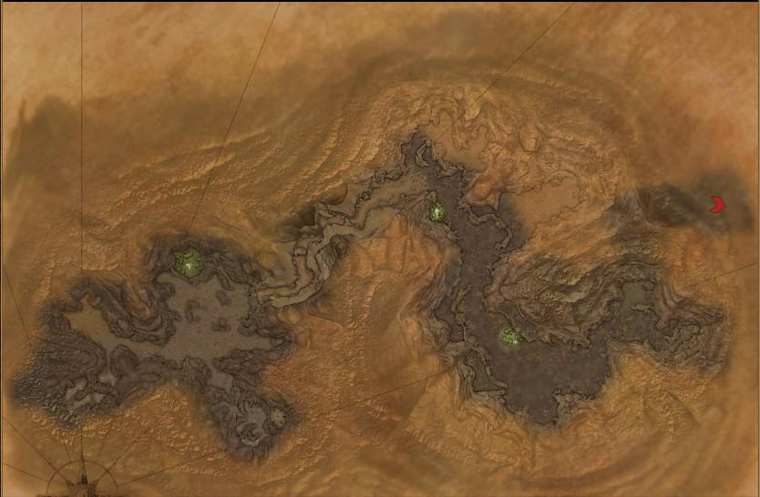 Vallon Zek Withered Lands Avatar Script: Two types of adds will spawn and must be killed when they spawn.