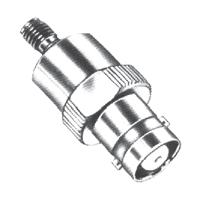The connector normally has a frequency range to 18 GHz, but high performance varieties can be used to 26.5 GHz.