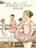 Ballets Coloring Book 0-486-43046-4