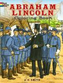 0-486-25361-9 Abraham Lincoln Old West 0-486-41548-1