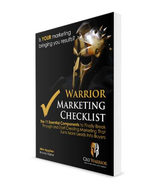 SECRETS OF COMMUNICATION MASTERY: 18 Laser Focused Tactics to Communicate More Effectively FREE CHAPTER BUNDLE www.ceowarrior.