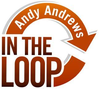 Podcast Episode 180 Unedited Transcript Listen here How to Encourage a Child to Read (Even if Your Child Is Older and Hates Reading) David Loy: Hi and welcome to In the Loop with Andy Andrews, I m