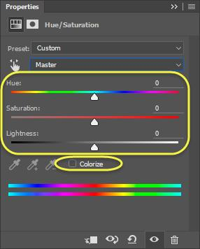right, to lighten the color range. It may be useful to use the Auto button to have Photoshop convert your image to grayscale for you.