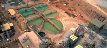 Ravensthorpe Client: BHP Billiton Dates/Timing: 2004 to 2007 management (in joint venture)