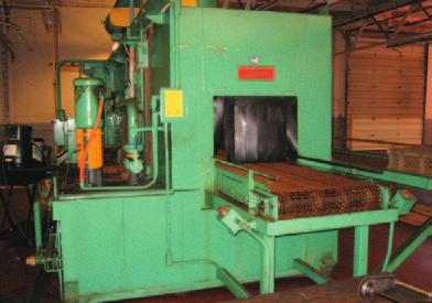 Live on site webcast late model vertical horizontal cnc welding parts wash line coordinate measuring machine miscellaneous welding lincoln weldpower ac fandeluxe