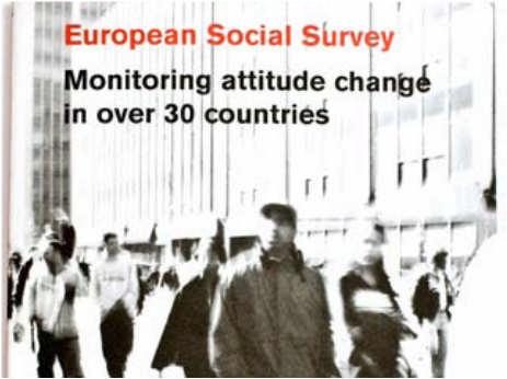 European Social Science Data Archives