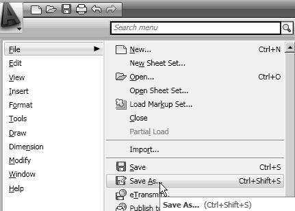 The default option for the Circle command in AutoCAD LT is to specify Specify Radius of