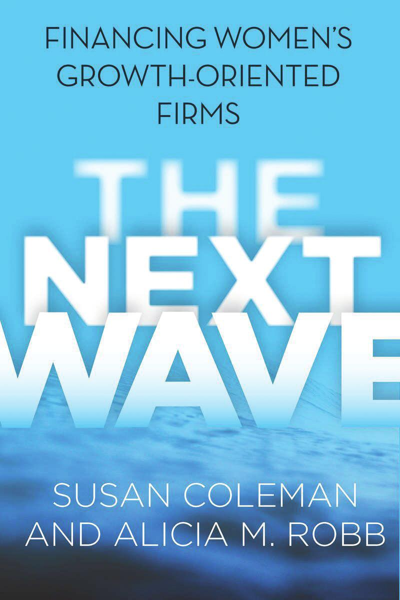 SUSAN COLEMAN S NEW BOOK HELPS WOMEN SUCCEED IN BUSINESS Susan Coleman, Professor of Finance and Ansley Chair at the Barney School of Business is the co-author of the new book published by Stanford