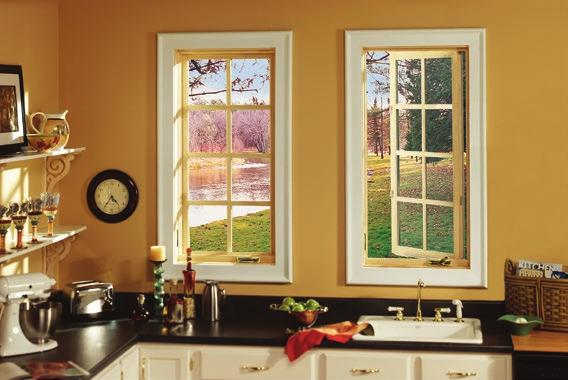 for Wood/Clad Wood Windows without Exterior Trim or Nail Fin (JII025) Thank you for selecting JELD-WEN products.