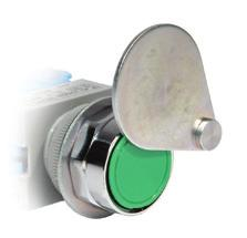 ømm - TW Series Item Appearance Description/Usage Metal Button Guard Used on flush buttons to prevent inadvertent actuation LW-C