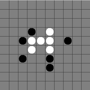 2. Gomoku Gomoku is an abstract strategy board game.