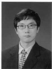 Doo-HeeYoo Doo-HeeYooreceived his B.S. and M.S. degrees in Elecronic Informaion Engineering from Soonchunhyang Universiy, Korea, in 2007 and2009, respecively, where he is currenly working oward he Ph.
