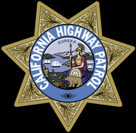 California Highway Patrol Information The California Highway Patrol (CHP) is the largest state police agency in the United States with more than 12,000 employees, 7,600 officers, 100 offices and more