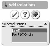 152) Click a position in the upper left corner of the Graphics window. 153) Drag the mouse pointer to the lower corner of the Graphics window. Release the mouse pointer.