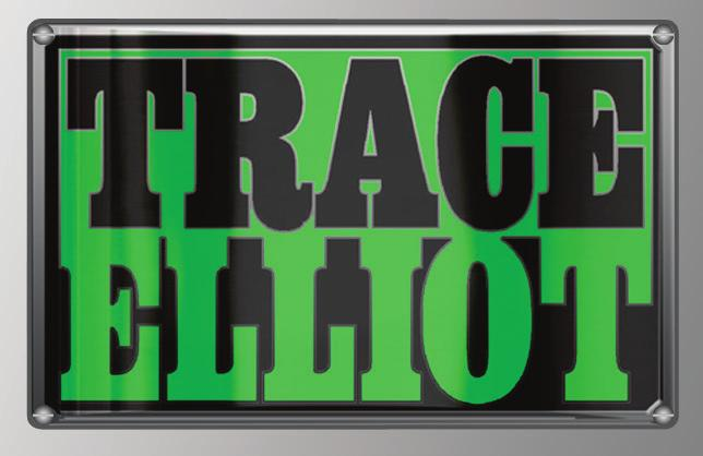 Features and specifications are subject to change without notice. Trace Elliot Hwy. 5022 Hwy.