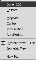 Its drop-down has two options: line or spline. Run the mouse over the button and look in the lower left hand of the screen, a help description will appear describing the tool function.