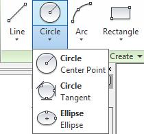 2-16 Autodesk Inventor for Designers Restarting a Line To restart a line, right-click in the graphics window and choose Restart from the Marking Menu; the start point of the line is cancelled and you