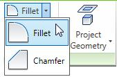 2-24 Autodesk Inventor for Designers you will be prompted to specify the diameter or width of the slot. Specify the width or diameter in the dynamic prompt; the slot will be created.