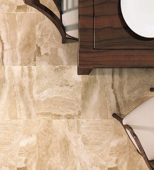 CREMA REALE MARBLE SLABS 14 mm 20 mm 30 mm PROJECT SIZES 800x800x20 mm