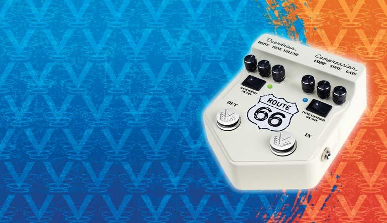 Not only will you love the sound of your new pedal, but you can rely on it to last for many years to come. The new switching system in the V2 Series is designed to last for 10 million foot-stomps.