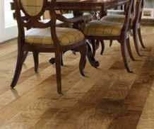 HEIRLOOM HARDWOOD COLLECTION 5 Wide Wood Planks 9/16 thick - 4mm